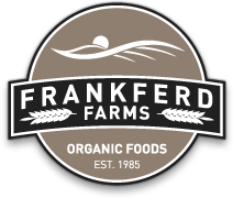 BROWN RICE FLOUR ORGANIC Frankferd Milling  2#