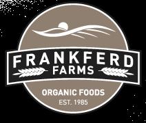 CORN FLOUR ORGANIC Frankferd Milling 25#/50#
