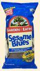 SESAME BLUES CHIPS ORG GardenOfEatin' 12/7.5oz