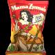 POTATO CHIPS, MAMA ZUMA'S NON GMO Route 11 12/6oz