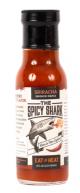 SRIRACHA, SMOKED MAPLE Spicy Shark 12/8oz