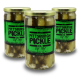 PICKLES, DILL MILL PittsburghPickles 6/24oz